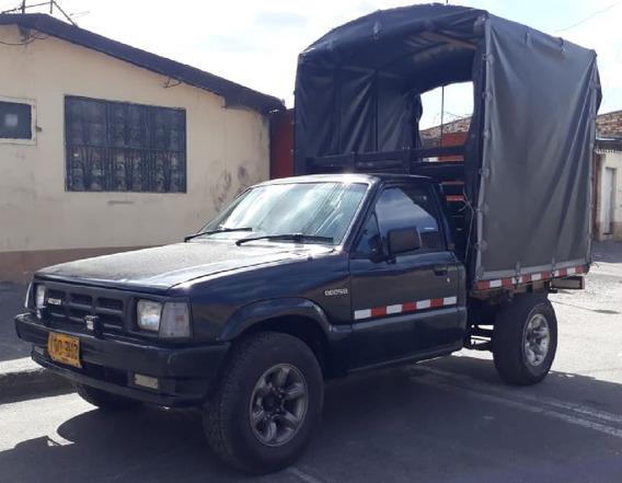 Mazda B-2000 Estacas 2000
