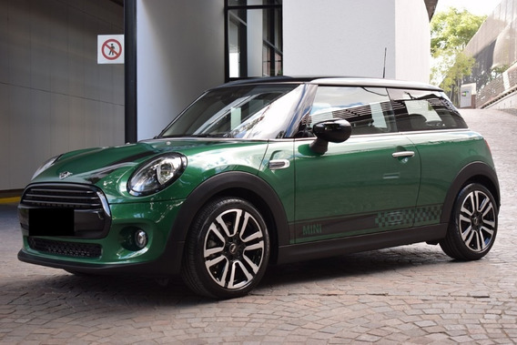 Mini Cooper Pepper At 2020 2.000 Kms