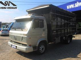 Vw 8150 Worker - Boiadeiro - 2004