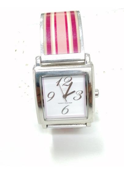 Reloj De Pulso Tommy Hilfiger