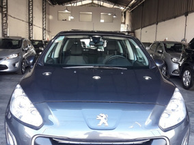 Peugeot 308 1.6 Allure 115cv Les Automotores