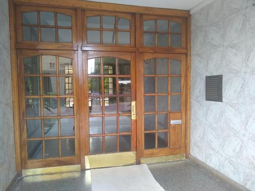 Parque Avellaneda Excelente Departamento 1 Amb 32m2 Todo Luz