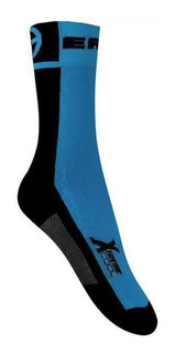 Meia Ciclismo Ert Xtreme Cool Bike Mtb Speed 3 Pares