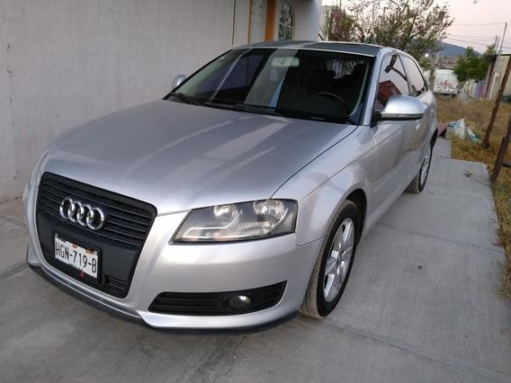 Audi A3 1.4 T Ambiente