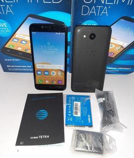 Alcate Tetra Telefono 2gb Ram 16gb Rom Envio Gratis