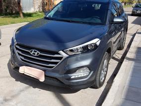 Hyundai Tucson Style 2.0 16v