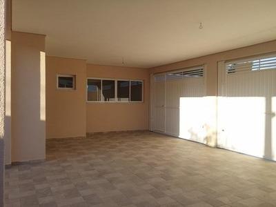 Casa Em Jardim Paulista, Itu/sp De 140m² 3 Quartos À Venda Por R$ 550.000,00para Locação R$ 1.800,00/mes - Ca231204lr