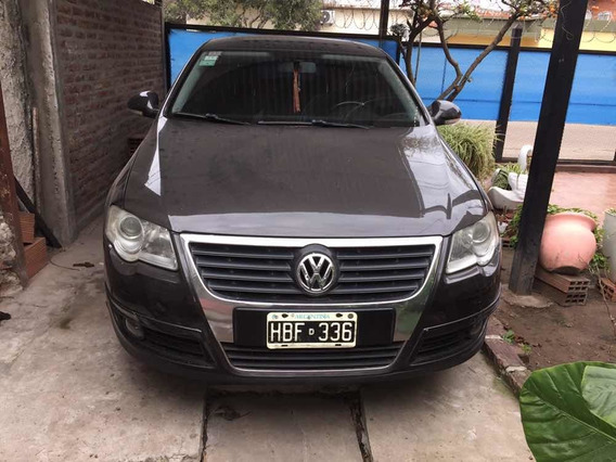 Volkswagen Passat 2.0 I Advance 4motion 2008