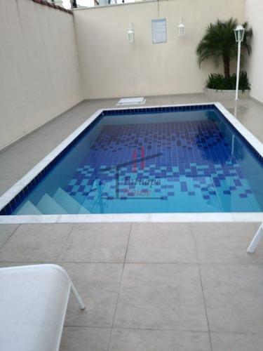 Casa Em Condominio - Chacara Mafalda  - Ref: 9013 - V-9013