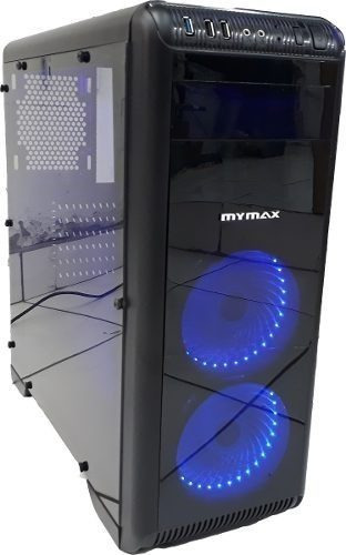 Cpu Gamer Intel 7° Geração/ Gtx1050 4gb Ti / 1tb /8gb Ddr4