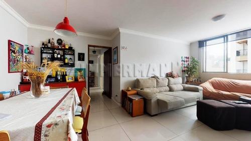 Imagem 1 de 11 de Apartamento - Sumare - Ref: 69307 - V-69307