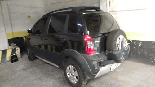 Fiat Idea 2010 1.8 Adventure Locker Flex 5p