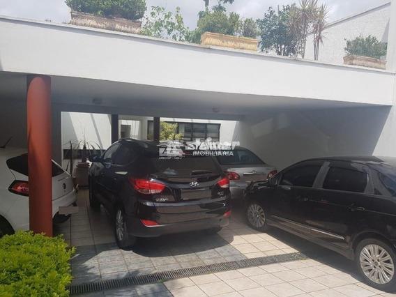 Venda Casa 3 Dormitórios Centro Guarulhos R$ 1.980.000,00 - 33167v