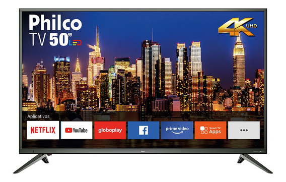 Smart Tv Philco 50 Ptv50m60ssg 4k Led