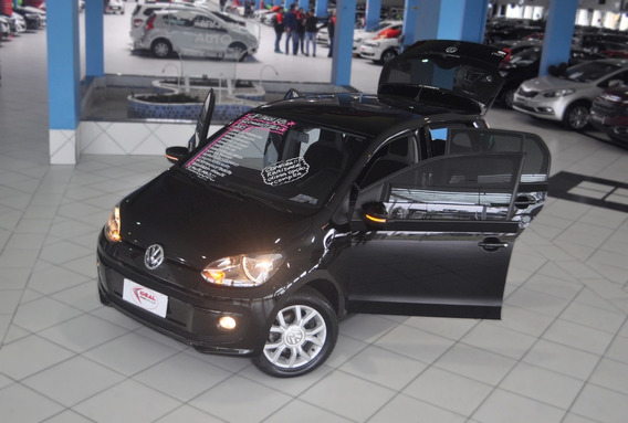 Volkswagen Up 1.0 High 2015