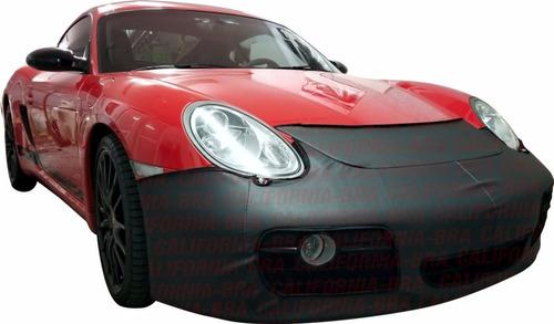 Imagen 1 de 5 de Antifaz Protector Premium Porsche Cayman S 2008 09 10 11 12