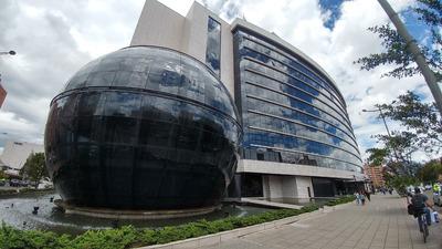 Arriendo Oficina Centro Empresarial Gran Estación