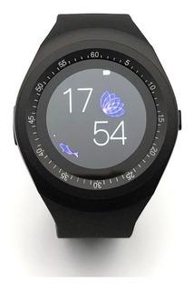 Smart Watch Y1 Plus Control Ritmo Cardiaco Reloj Inteligente