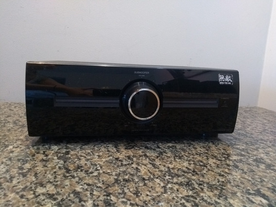 I81 Amplificador Subwoofer Ta-kmsw500 Sony Muteki Receiver
