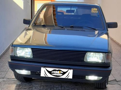 Imagem 1 de 2 de Volkswagen Gol Gl 1.8