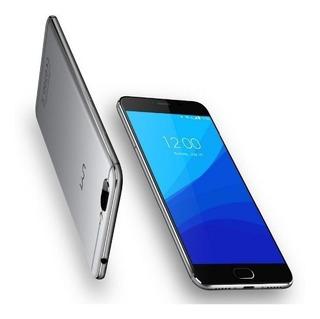 Celular Umi Z 5.5 4gb Ram 32 Gb 13 Mp Cinza + Nf