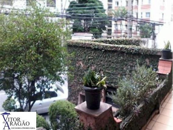 02614 - Casa Comercial, Tucuruvi - São Paulo/sp - 2614