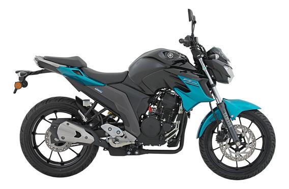 Moto Yamaha Fz25 2020