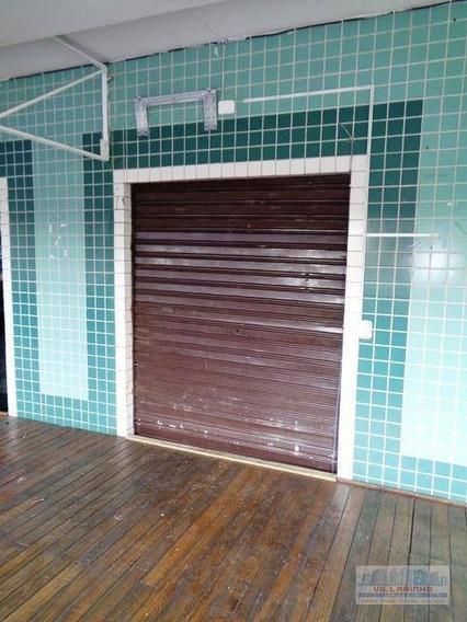 Loja Para Alugar, 39 M² Por R$ 1.400/mês Avenida Érico Veríssimo, 472 - Menino Deus - Porto Alegre/rs - Lo0007
