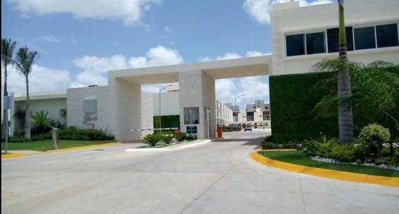 Casa En Renta Amueblada En Cancún Long Island C2384