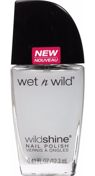 Esmalte Wet N Wild Cobertura Fosca Matte Top Coat - Promoção