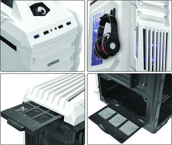 Pc Gamer I5 3570 Gtx 960 4 Gb + 8gb 1 Tb + Teclado Mecanico