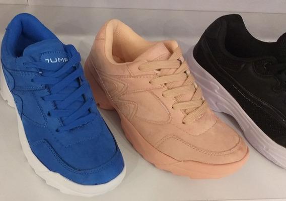 Zapatos Jump Para Dama Estilo Nuevos Y Variado