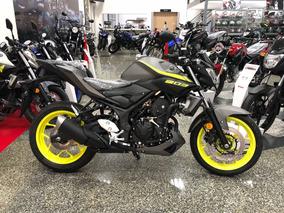 Yamaha Mt03 Mt 03 Motomaxx