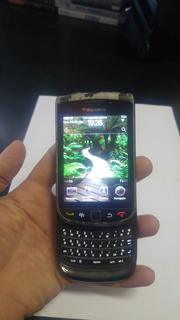 Blackberry Torch 9800 Usado