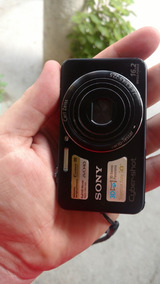 Camera Sony Wx50 Full Hd