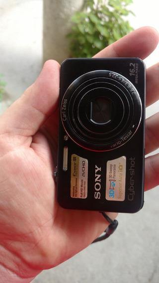 Camera Sony Wx50 Full Hd