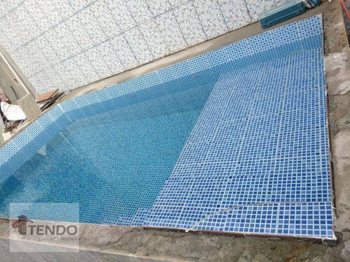 Imagem 1 de 15 de Sobrado 54 M² - Venda - 2 Dormitórios - Cidade Miguel Badra - Suzano/sp  - So0583
