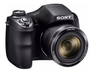 Camara Semireflex Sony H300 20mp 35x Zoom Garantia Oficial