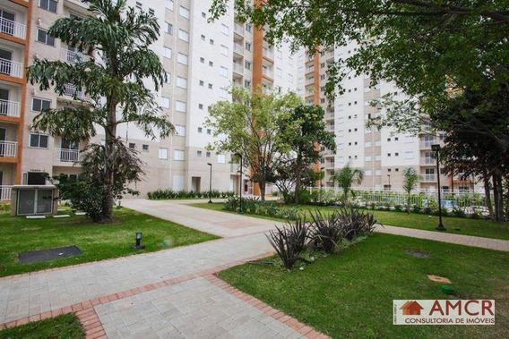 Apartamento Com 1 Dormitório À Venda, 54 M² Por R$ 294.900,00 - Tatuapé - São Paulo/sp - Ap0780