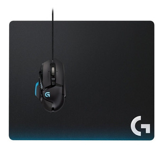 Logitech G440, Pad Mouse Gamer De Superficie Rígida