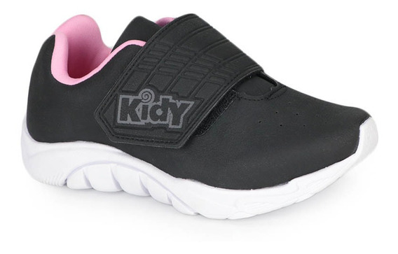 Tênis Infantil Bibi Kidy Mais