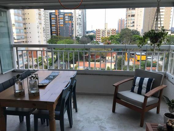 Apartamento Lindíssimo Bairro Jardim