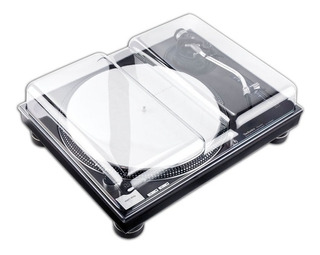 Decksaver Tapa Para Tornamesa Technics 1200 Pioneer Plx 100