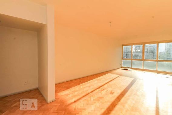 Apartamento Para Aluguel - Moinhos De Vento, 3 Quartos, 122 - 893052759