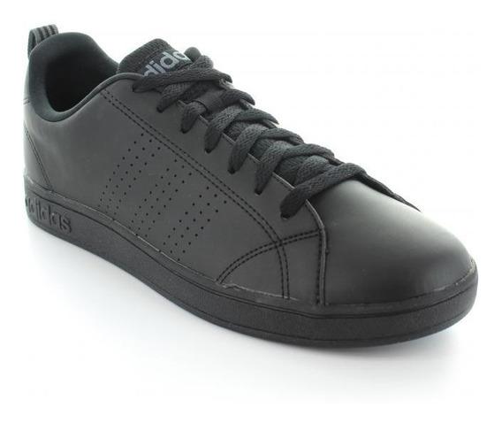 Tenis adidas Advantage Clean Caballero F99253 Negro