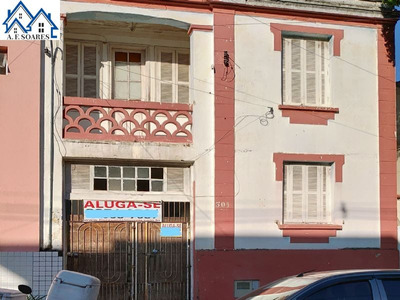 Alugo Casa No Marapé - Precisa De Reformas - Proprietário... - 938