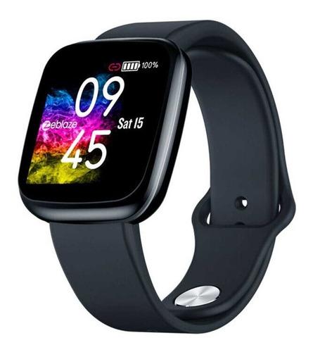 Relógio Fitness Inteligente Smartwatch Zeblaze Crystal 3