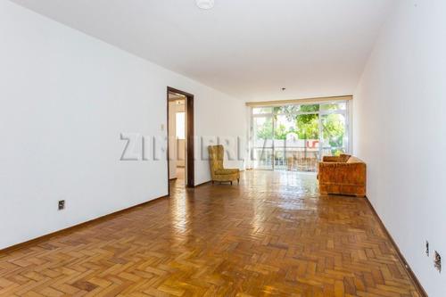 Imagem 1 de 14 de Apartamento - Jardim America - Ref: 115970 - V-115970