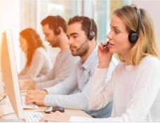 Empleo Call Center Bilingue
