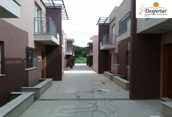 01284 - Sobrado 2 Dorms, Vila Clarice - São Paulo/sp - 1284